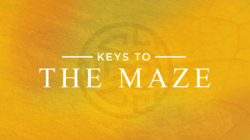 Keys to The Maze
